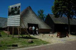 De Homanshof, Anloo