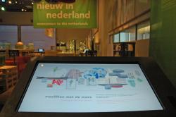 Tentoonstelling 'Nieuw in Nederland', Naturalis