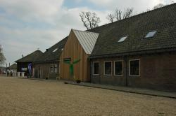 Opening bezoekerscentrum Gooi en Vechtstreek, 5 april 2012