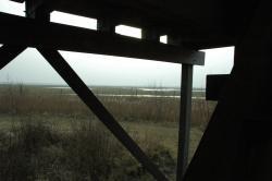 Observatietoren Ballastplaatbos, Lauwersmeer