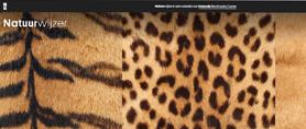 natuurwijzer.nl is een website van Naturalis